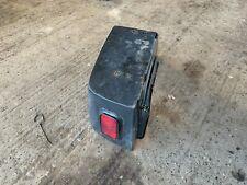 o/s/r wheel arch X Ezgo MPT 800 electric golf utility cart / pickup....£30+VAT
