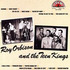 ROY ORBISON & THE TEEN KINGS (SUN RECORDINGS) DING DONG 180-GR VINYL LP GERMAN