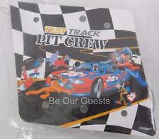 Disney Parks Window Waiver Test Track Pit Crew New Suction Cup Cling