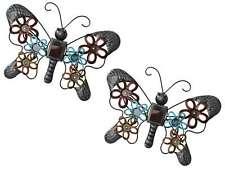 Solar Schmetterling In Sonstige Gartendekorationen Günstig Kaufen Ebay