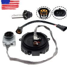 Xenon Ballast HID Headlight Igniter Bulb For Infiniti G37 G35 Q60 Q50 Q40 Q45