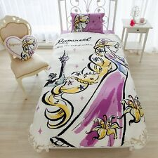 NEW Disney Rapunzel bedding cover three-piece set SB-60 from Japan