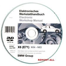 manuale di riparazione su cd Bmw R1100 S 1998-2005