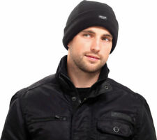 Cappelli da uomo berretti Thinsulate in pile