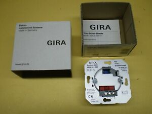 Gira Triac-Einsatz 0854 00 System 2000