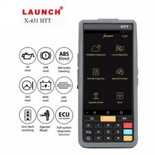 Launch X431 HTT Auto Fault Code Reader Reset Diagnostic Scan Tool Full System AU