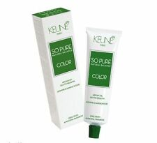 Keune So Pure Hair Color 60ml - 100% Ammonia & Paraben Free