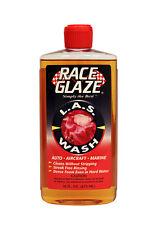 3 Pack- Race Glaze LAS Car Wash- Simply the Best!