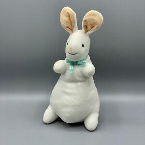 "Eden Pat the Bunny 12"" Soft Plush Dorothy Kunhardt Stuffed Animal Toy"
