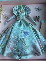 """Tonner Tyler Wizard Of Oz 16"""" Oz Gala Doll Clothes 2005 Outfit NRFB LE 1500"""
