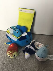 Disney Tsum Tsum Finding Dory Carry Case And More