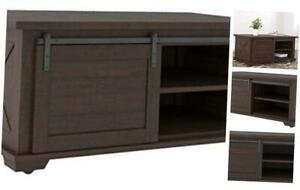Camiburg Cocktail Table, Brown