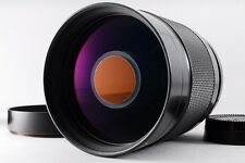 Near Mint Nikon Reflex NIKKOR C 500mm F8 Mirror Lens from Japan a066