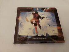 AC/DC - Blow Up Your Video - CD (2003 DIGIPACK) 1988