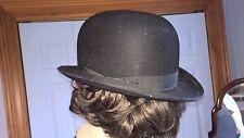 Men s Bowler Derby Vintage Hats  468c3856e031