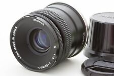 **NEAR MINT** MAMIYA N 80mm f/4 L MF Lens For MAMIYA 7 7II From JAPAN #1276