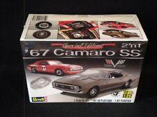 Revell 67 Camaro SS 1/25 2'n1 Kit