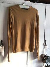 Cos 100% Cashmere Jumper Size Xs 8