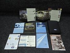 2006 F150 F-150 Owners Manual Handbook Operating Instructions Libro Users Guide