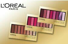 Loreal Paris La Palette Lip Cream Matte & Highlighter ~ Choose Shade