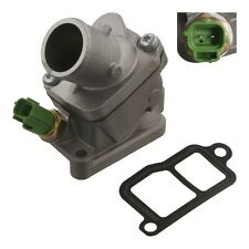 Thermostat, Coolant 30637217 For Volvo C30 533, 2.4 D5, 542, D, Ms, 544, Cdi, P2
