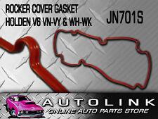 ROCKER COVER GASKET SUIT HOLDEN COMMODORE VN VP VR VS VT VX VY V6 3.8L JN701S x2