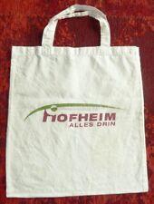 Hofheim Tasche / Beutel / Stofftasche Tote bag