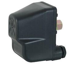 Pressostat Monophasé 110V 230V 6-12A - 6 Bars pour pompe à eau et surpresseur