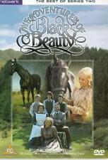 The Adventures Of Black Beauty - The Best Of Series Two (DVD, 2001),UK ISSUE NEW