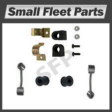 Stabilizer Bar Bushing Kit Front Dodge MB Freightliner Sprinter: 901 323 01 85K