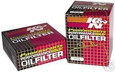HONDA TRX400EX K&N OIL FILTER TRX 400EX 1999-2009