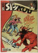 Magazine SPIROU N° 3238