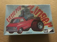 Zingers Little Red Model sealed