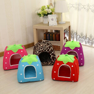 Guinea Pig Animal Beds Fleece Snuggle Pouch Cuddle Cup Sack Sleeping Bags House