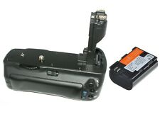 Battery Pack/Grip cp.Canon BG-E6 EOS 5D Mark II + Batteria cp.LP-E6