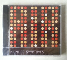 "AIR ""Premiers Symptomes"" CD album 1999 2010s dance eletronic french"