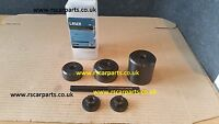 NEW LASER REAR SUSPENSION BUSH TOOL FOR VAUXHALL VECTRA 1.6 1.8 2.0 2.5 1995-...