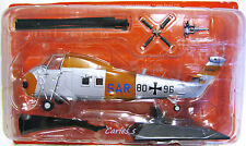 Sikorsky H-34G SAR Germany 1/72 ALTAYA IXO helicopter helicoptero