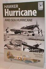 FlightCraft 3 - Hawker Hurricane & Sea Hurricane - New (Book).