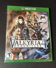 Valkyria Chronicles 4 (XBOX ONE) NEW