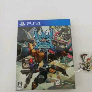 PS4 LETHAL LEAGUE BLAZE from Japan 4571331332680 Japanese ver from Japan