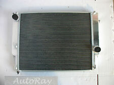 Full Aluminum Radiator for BMW E36 M3 92-99 Manual 2 Rows 93 94 95 96 97 98 1999