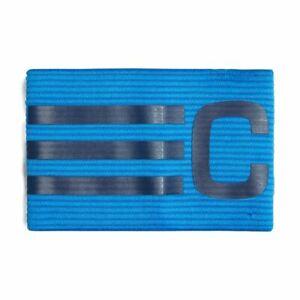 Adidas Football Captain's Armband - Blue/Navy