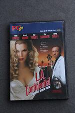 PC Go 05/08: L.A. Confidental (Gangster-Thriller mit Kim Basinger/Kevin Spacey)