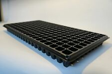 Seedling Tray 200 Cells (  Pack of 10 ) Plug Trays Gardening