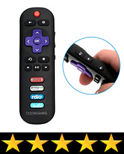 New Remote RC280 fit for TCL ROKU TV 40FS3750 55UP120 40FS4610R 65US5800 32S380