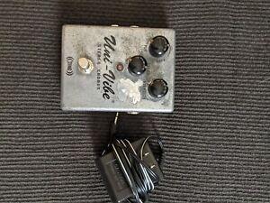 Dunlop Univibe stereo Chorus, Guitar effects foot pedal
