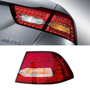 Genuine Rear Light Tail Lamp Outer RH 1p for 2009 2010 Kia Optima Magentis Lotze