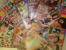 Bravo 5 Hefte 1994 alle inkl. Poster Artikelzustand Gut-Sehrgut