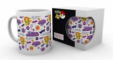 Pokemon Halloween Pikachu Mug